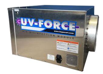 UV-Force Equipment