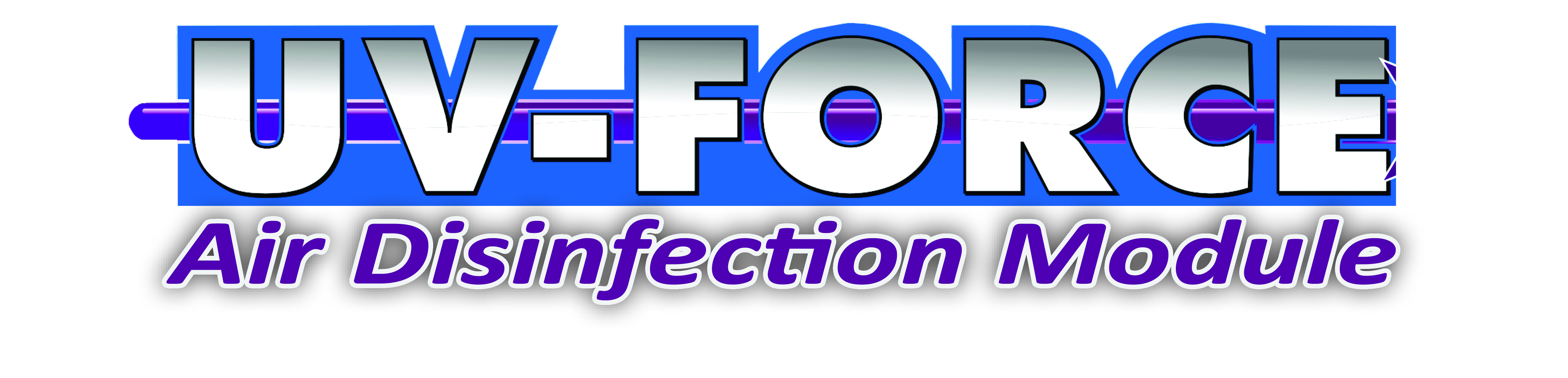 UV-FORCE Air Disinfection Module Log